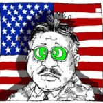 CARTOONIST LE MONDE MUSHARRAF